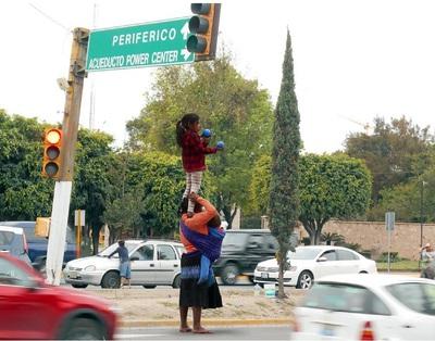 Cuando la patria se convierte en un semáforo. Foto Chaska.I.jpg