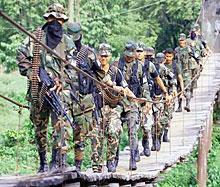El gobierno conspiro con paramilitares contra la CSJ.JPG