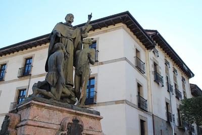 Fray Andrés de Urdaneta. Ordizia III foto Carlos de Urabá..jpg