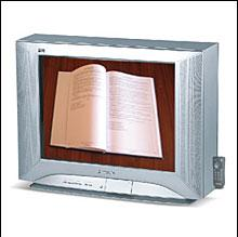 Una Televisora sólo para los Libros.JPG