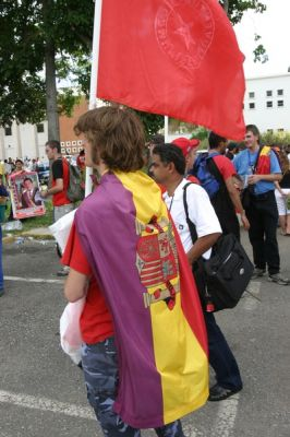 festival de la Juventud,Venezuela