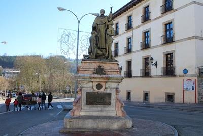 Fray Andrés de Urdaneta. Ordizia. II foto CArlos de Urabá.jpg
