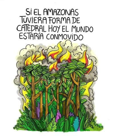 Si el Amazonas fuera una catedral....jpg