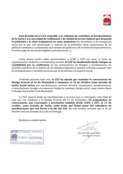 carta del secretario general de CGT a los secretarios de CCOO y UGT.jpg