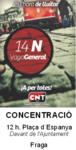 Vaga General 14 N, Concentració Fraga, català.PNG