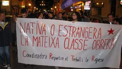 20-11-2010 Manifestació antifeixista Castelló 1.JPG