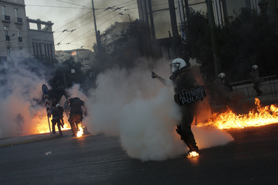 athens greece greek riot protest syntagma.jpg