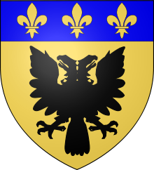220px-Blason_L_Aigle.svg.png