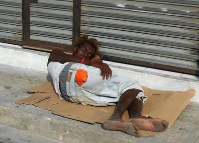 Marginación social en Belice. Foto Carlos de Urabá.JPG