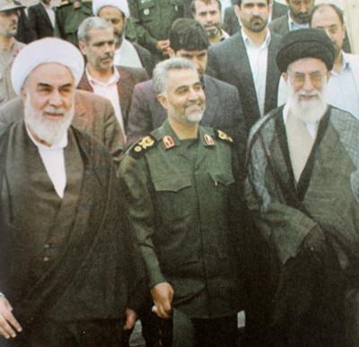 General Qassem y el Ayatola Jamenei.JPG