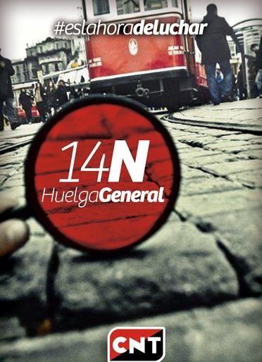 Huelga 14N 2012 cartel.jpg