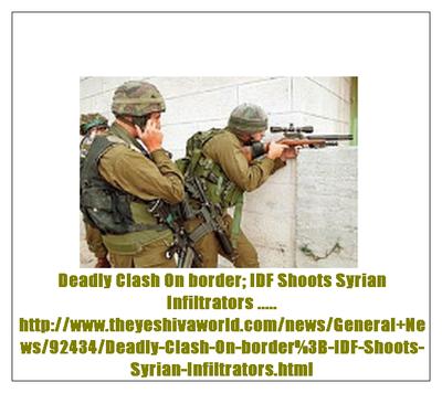 IDF Shoots Syrian Infiltrators.png