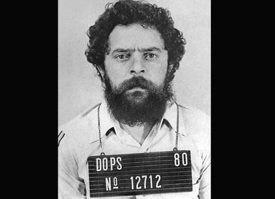 Lula detenido en su època de sindicalista..jpg