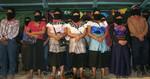 Miembros del EZLN-La Realidad-Selva Lacandona.Fopto carlos de Urabá.JPG