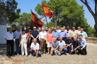 3. Foto de parte de los asistentes en el Coll del Moro..JPG