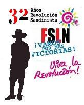 32 aniversario RPS Nicaragua vamos por más victorias comite solidaridad sandinista.JPG