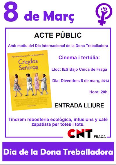8 de Març 2013, CNT Fraga.png