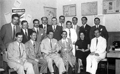 Adherentes reunidos con el legendario Coronel Franco.JPG