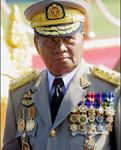 thanshwe, General birmano.jpg
