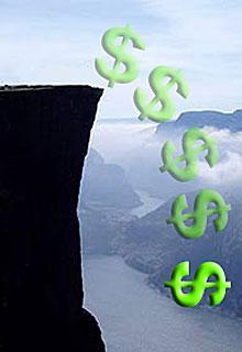 El consumismo la economia irreal y un principio elemental.JPG