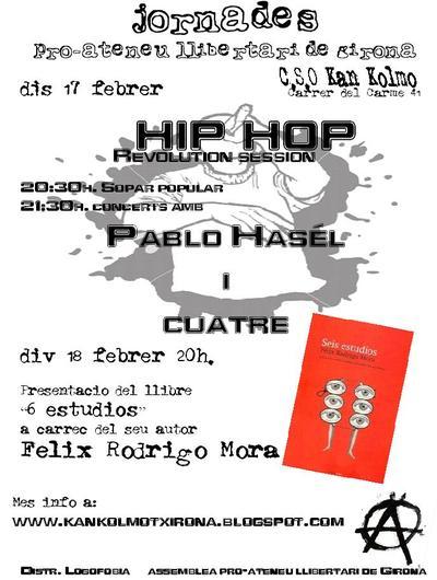 cartel jornadas pro-ateneu llibertari de Girona hip hop 1.JPG