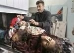Holocausto Palestino,el Horror