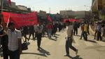 manifestacion del primero de mayo en erbil.JPG