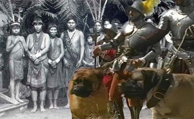 violencia sexual contra las mujeres indígenas americanas. II montaje Yuma B.B.JPG
