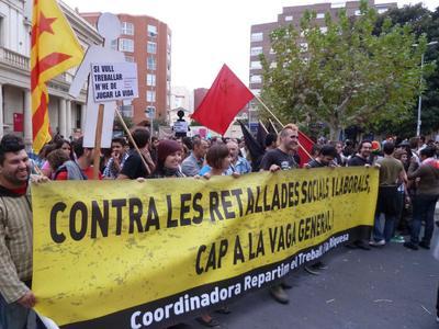 15-10-2011 Castelló de la Plana - Coordinadora Repartim Treball Riquesa.JPG