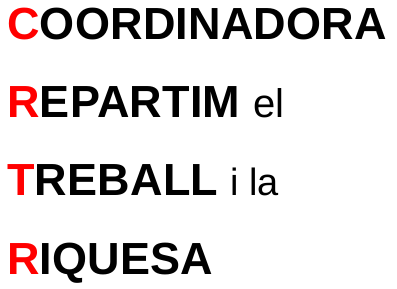 Coordinadora Repartim el Treball i la Riquesa - Castelló de la Plana.png
