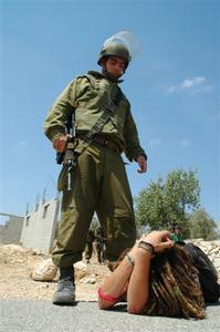 bestias sionistas
