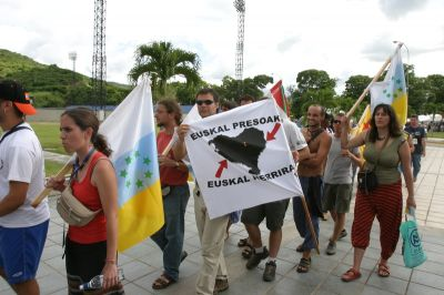 Festival de la Juventud,Venezuela,2005