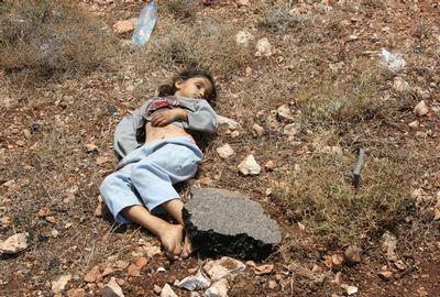 Israel assassina xiquets