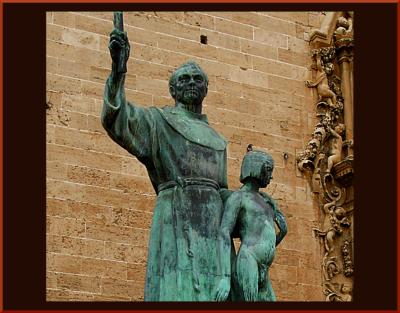 Juniper Serra, genocidal priest.png