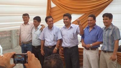 Lucio Principe junto con otros 3 Candidatos.jpg