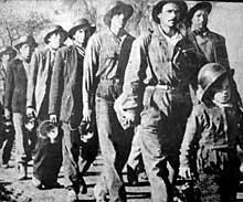 Siglos de lucha, represion y muerte.JPG