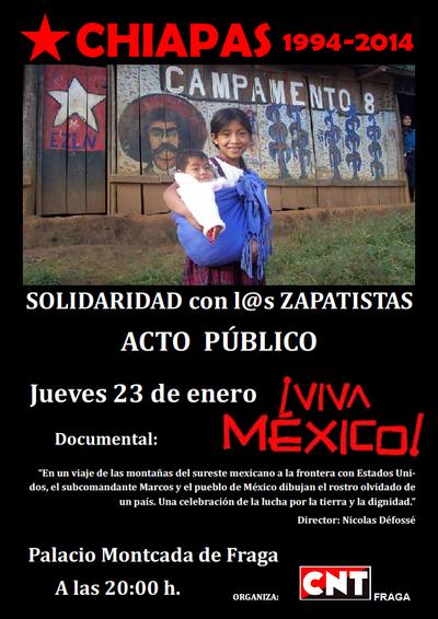 Solidaridad Zapatista, acto público.png