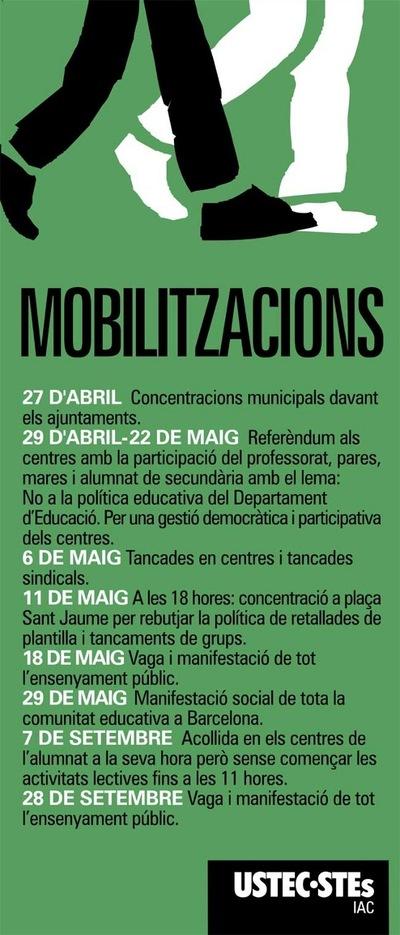 USTEC mobilitzacions.JPG