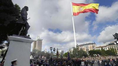 blas de lezo III inaguracion de monumento Madrid.jpg