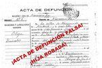 PARTIDA DE DEFUNCIÓN FALSA.JPG
