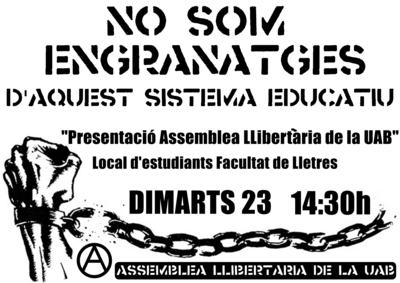 CARTELL ASS. LLIBERTRIA UAB PRESENTACIÓ.JPG