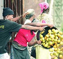 Crisis de alimentos deja 270 mil nuevos pobres extremos en Paraguay.JPG