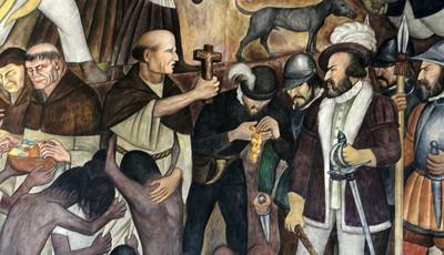 Diego Rivera. Codicia y avaricia..JPG