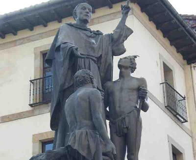 Fray Andrés de Urdaneta IV. Foto Carlos de Urabá.jpg
