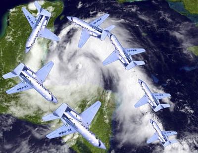 Narco huracán azota Belice. Carlos de Urabá.jpg