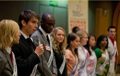 Youth for Human Rights Summit 2010.jpg