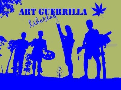 art guerrilla amanece.jpg