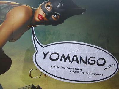 catwoman yomango II.JPG