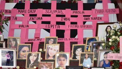 Feminicidio en México, Genocidio machista..jpg