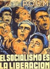 POUM - cartel Socialismo.jpg